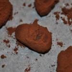 Lakrids-chokolade mandler