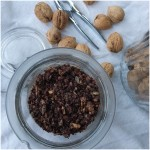 Granola m/ chokolade