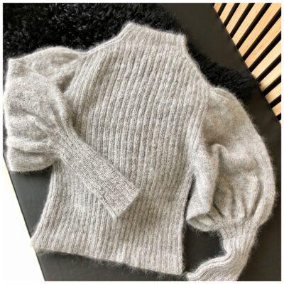 Sweater No 7