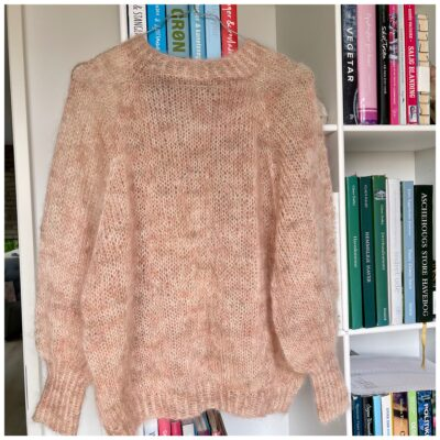 Sweater No 1